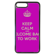 110x110 Keep Calm And Welcome Back To Work Poster Carla Keep Calm O Matic