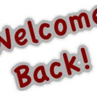 200x200 Welcome Back Clipart To Work