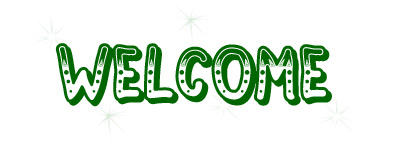 400x164 Free Welcome Clip Art