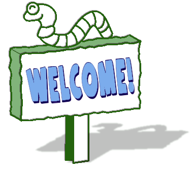 376x334 Welcome Clip Art Free Clipart