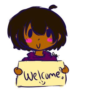 Welcome Clipart Animated