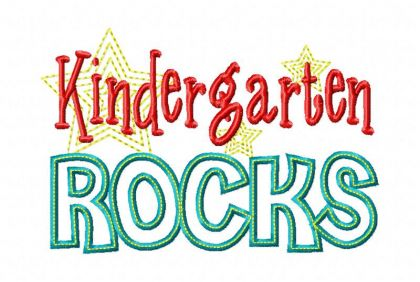 420x282 Welcome to kindergarten clipart