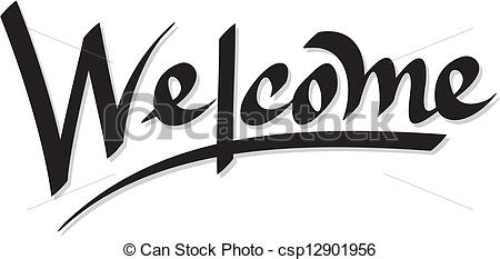 450x233 Welcome Clipart Welcome Clip Art