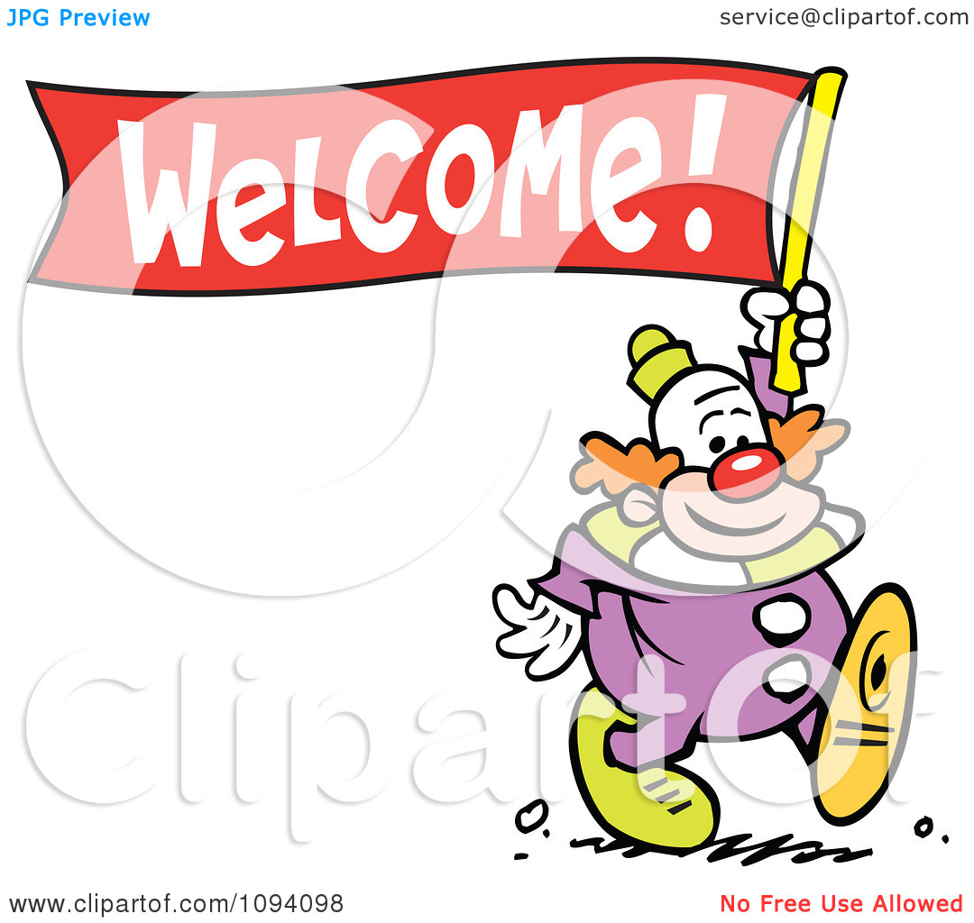 1080x1024 Welcome To Preschool Clip Art Shutterstock
