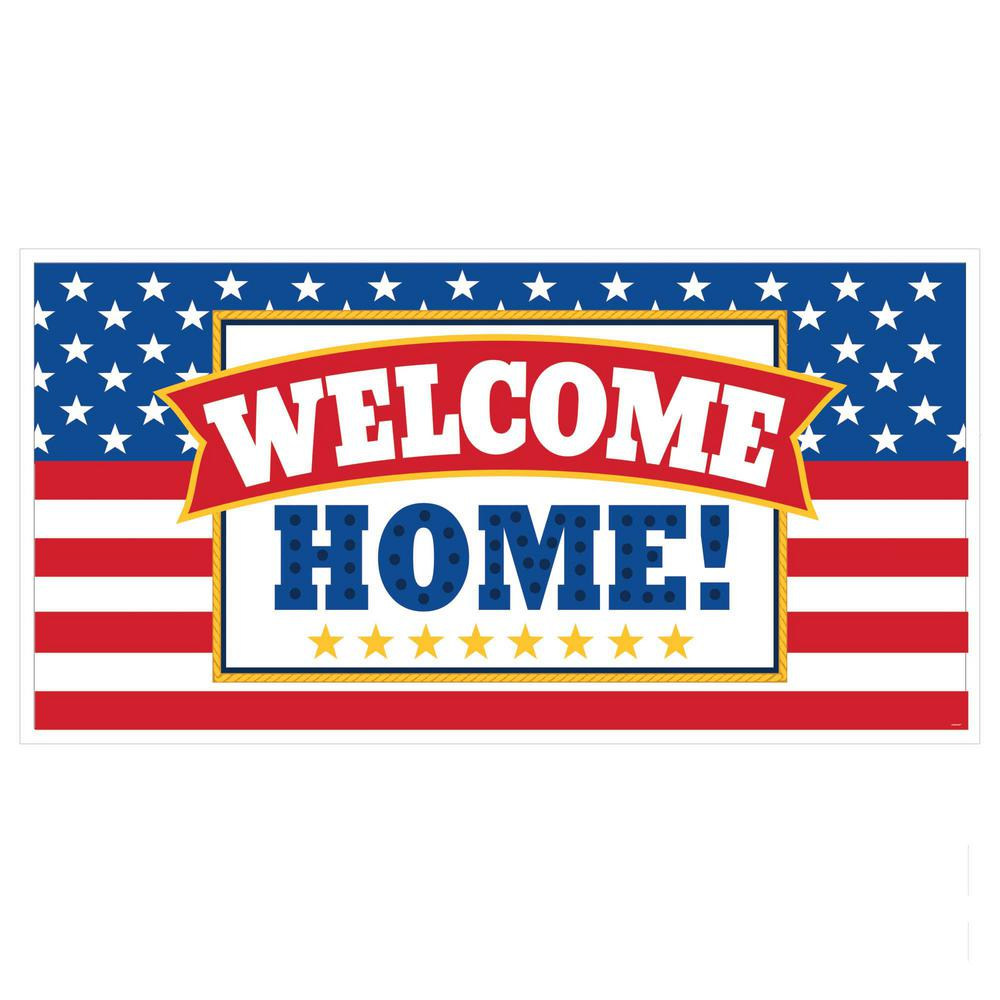 Welcome Home Pictures