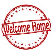 170x170 Welcome Home Clip Art