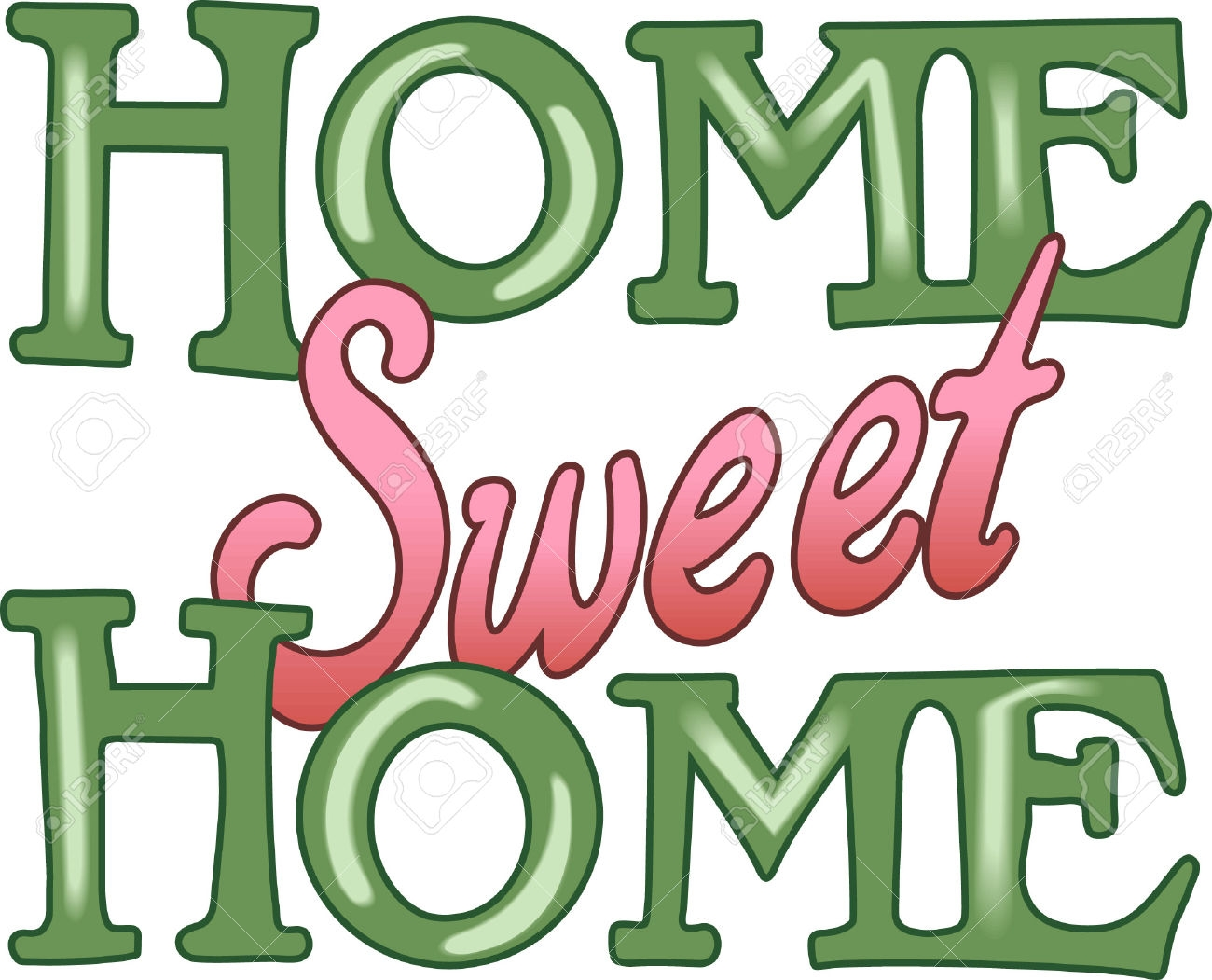 1300x1051 Welcome Home Clipart Images