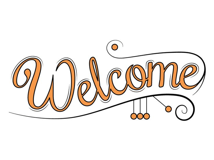 Welcome Images Animated