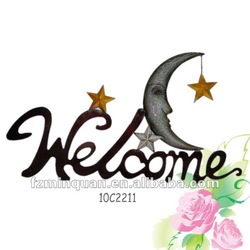 Welcome Signs Clipart