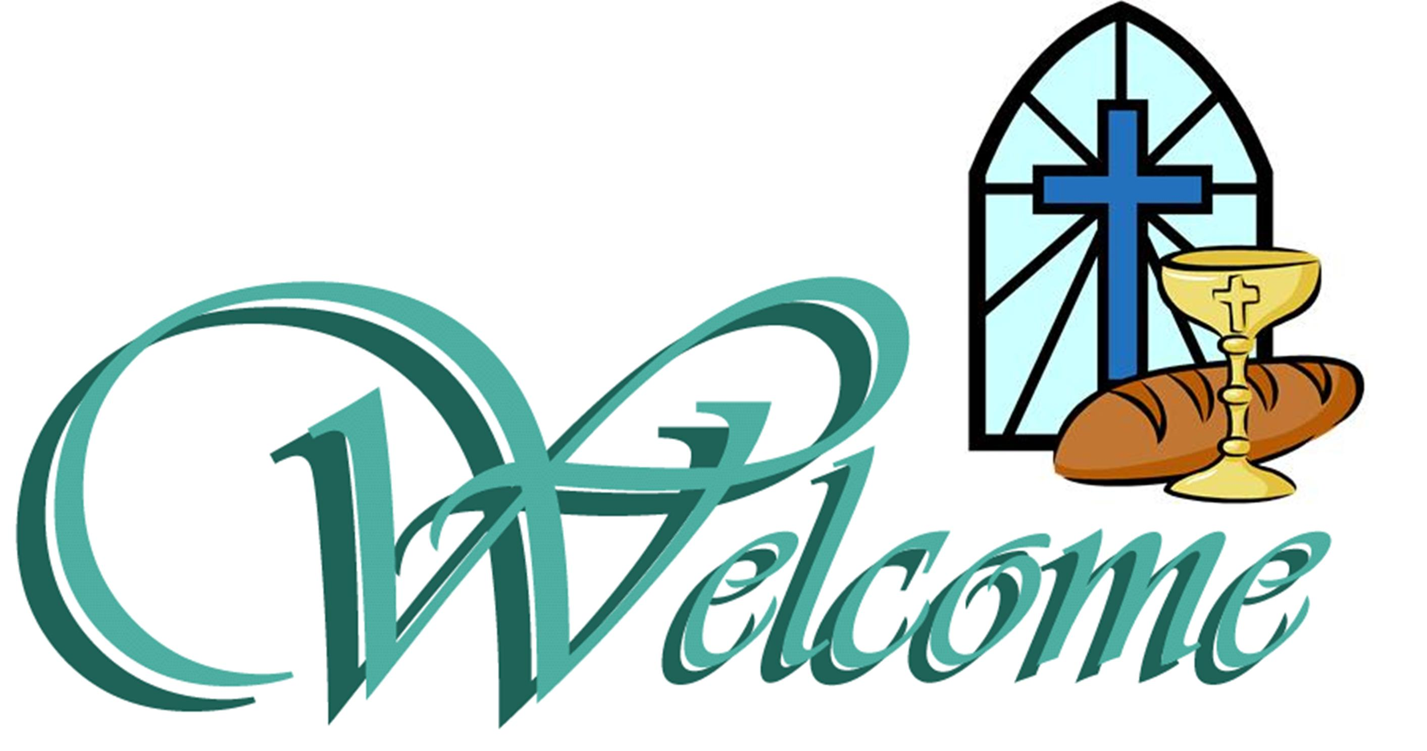 2826x1489 Church Clipart Church Welcome