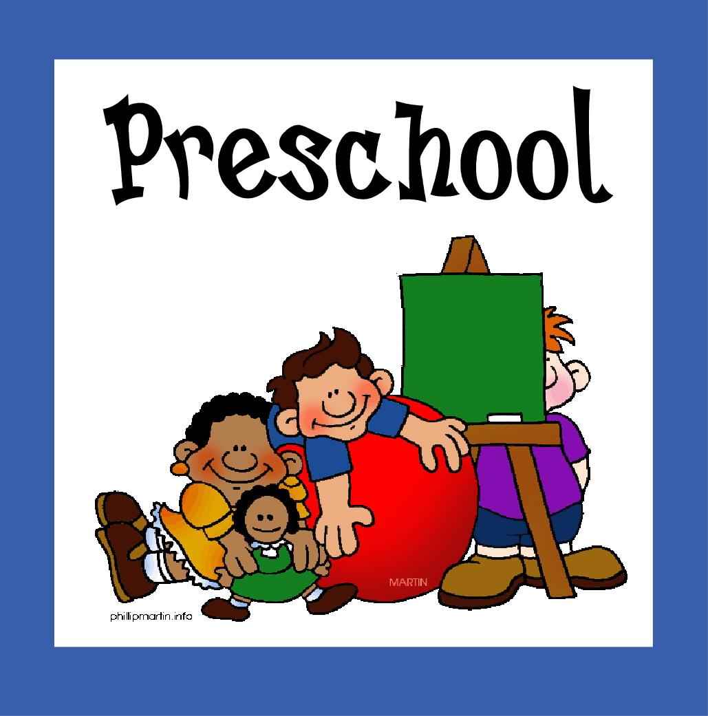 welcome to preschool 1 - Welcome To Kindergarten Clipart