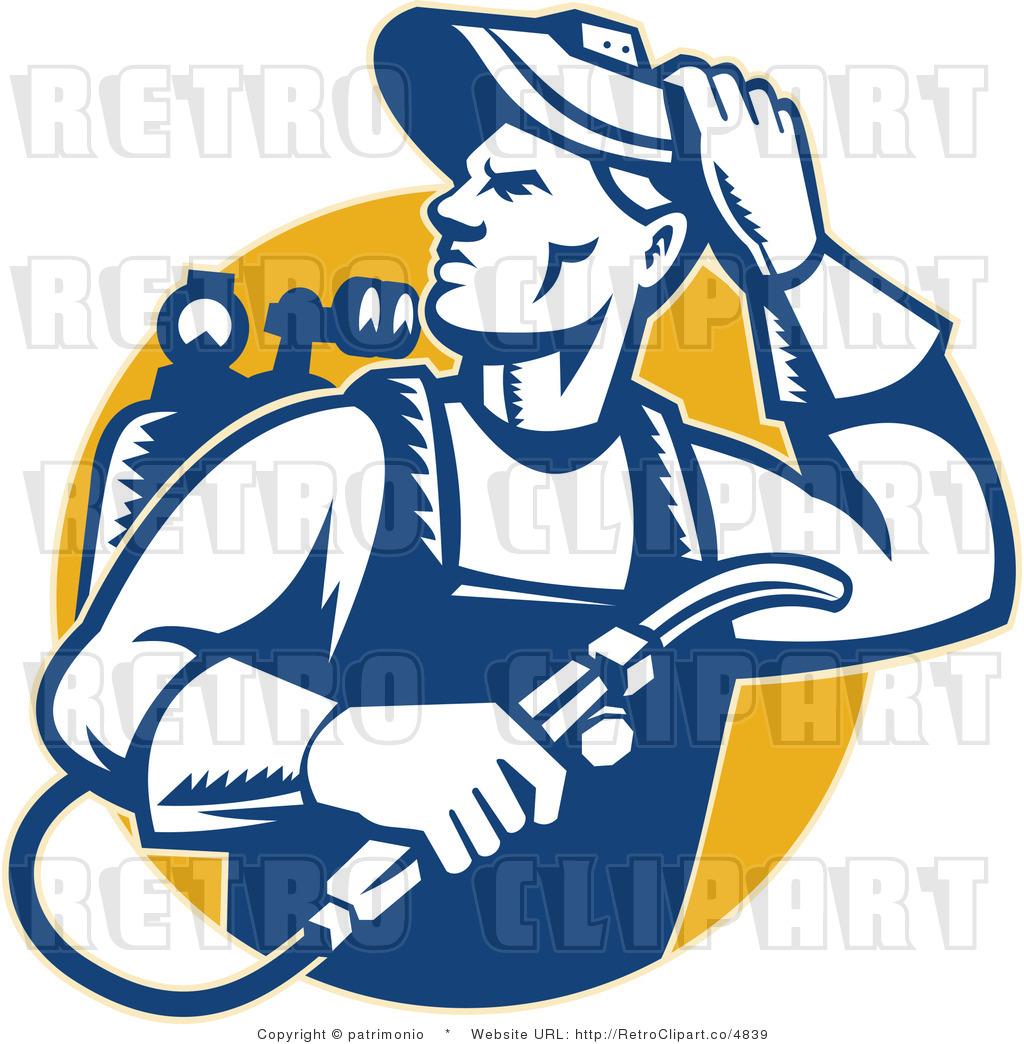 1024x1044 Welder Clipart Pipe Welding