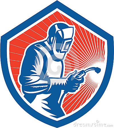 398x450 Welding Clipart Welder