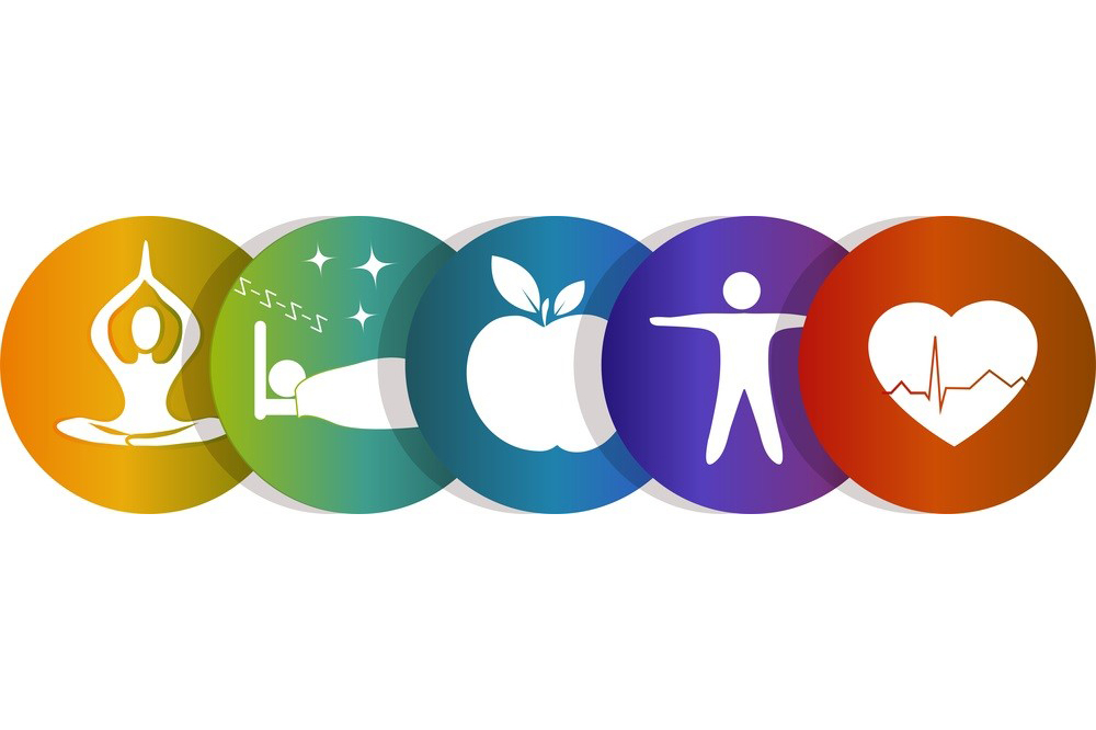 Wellness Clipart Free Download Best Wellness Clipart On