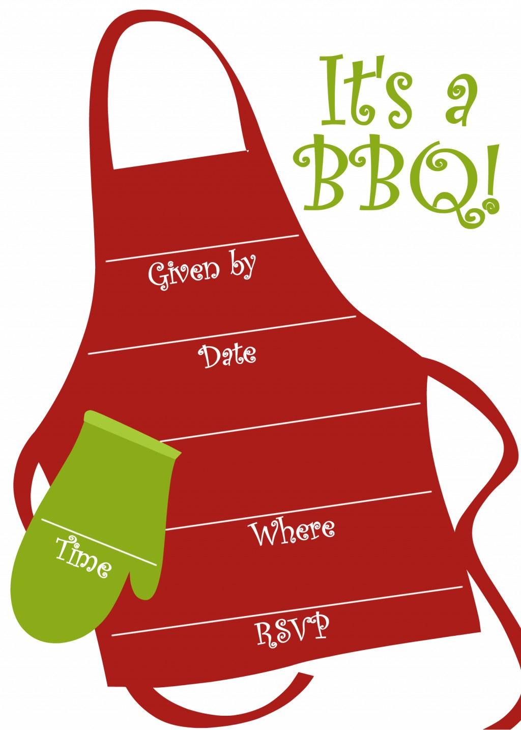 1024x1434 Free Bbq Party Invitations Templates Party Invitation Templates
