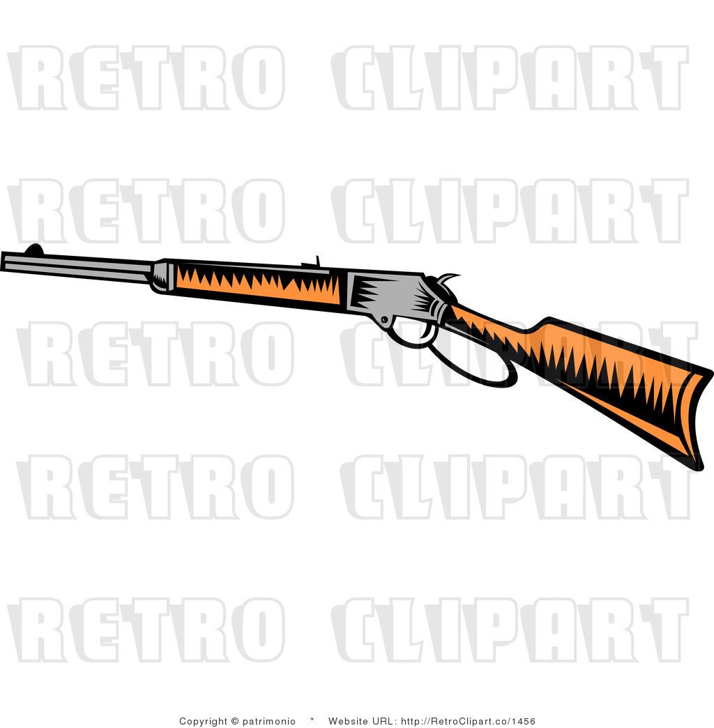 1024x1044 Rifle Clip Art Clipart Panda