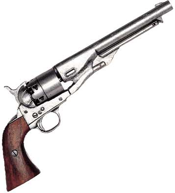 357x393 Clip Art Old West Revolvers Clipart