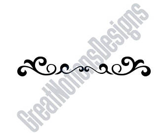 340x270 Scroll Svg Etsy
