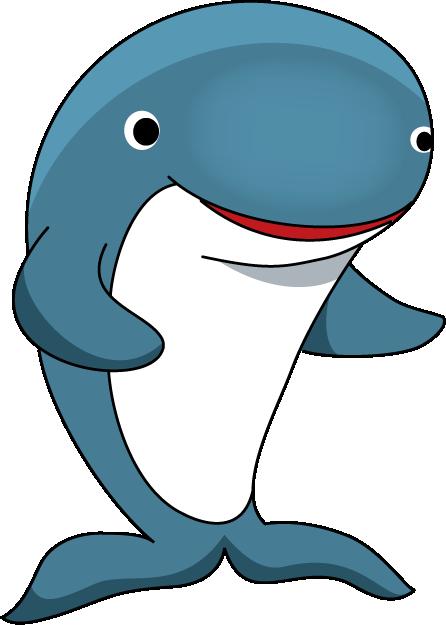 446x625 Sperm Whale Clipart Free Clipart Images 3