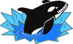 296x180 Whale Clipart Baby Killer