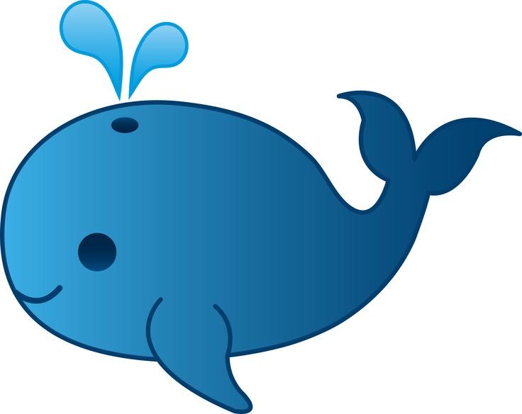 736x584 Blue Whale Clip Art Free Clipart Images