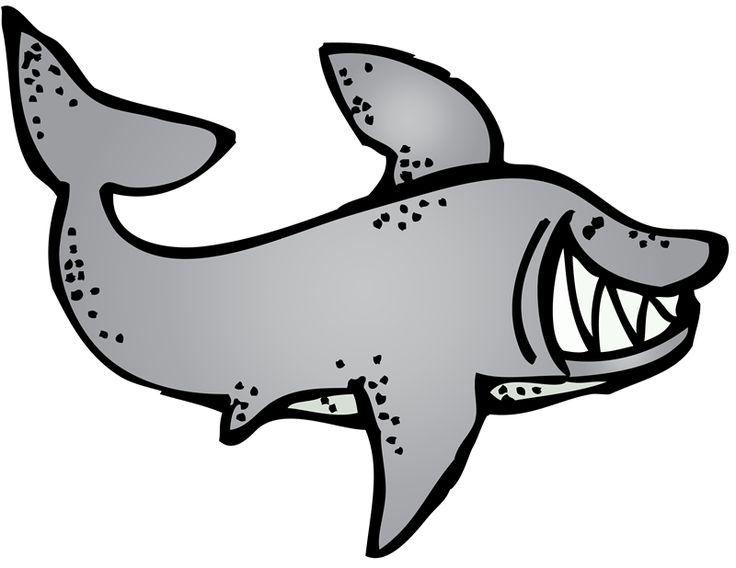 736x568 Melonheadz Shark Cliparts Many Interesting Cliparts