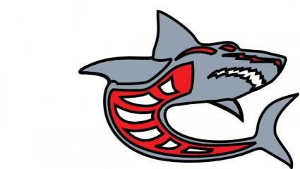 425x240 Shark Clip Art Download