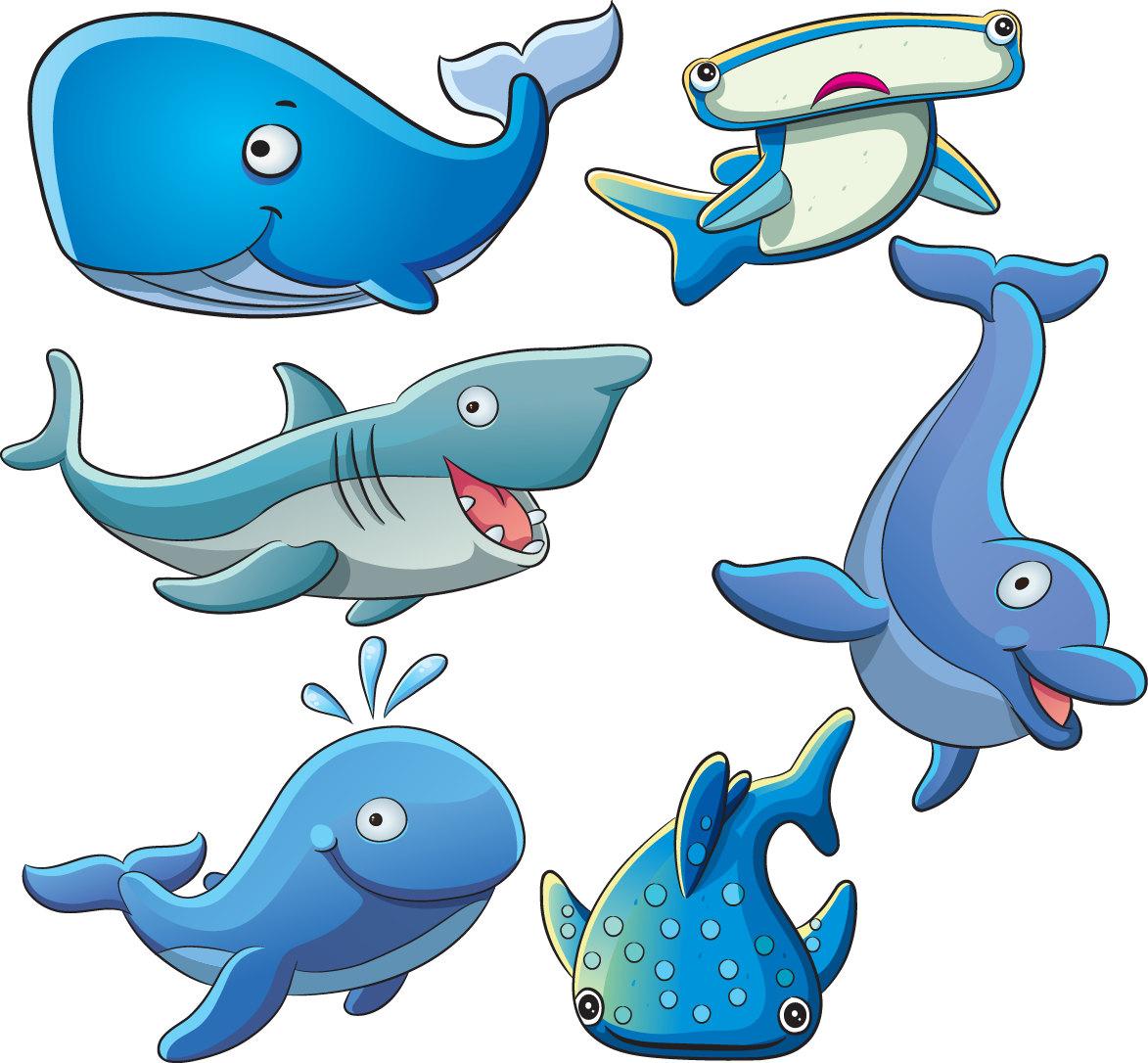 1173x1086 Whale Shark Clipart Cartoon