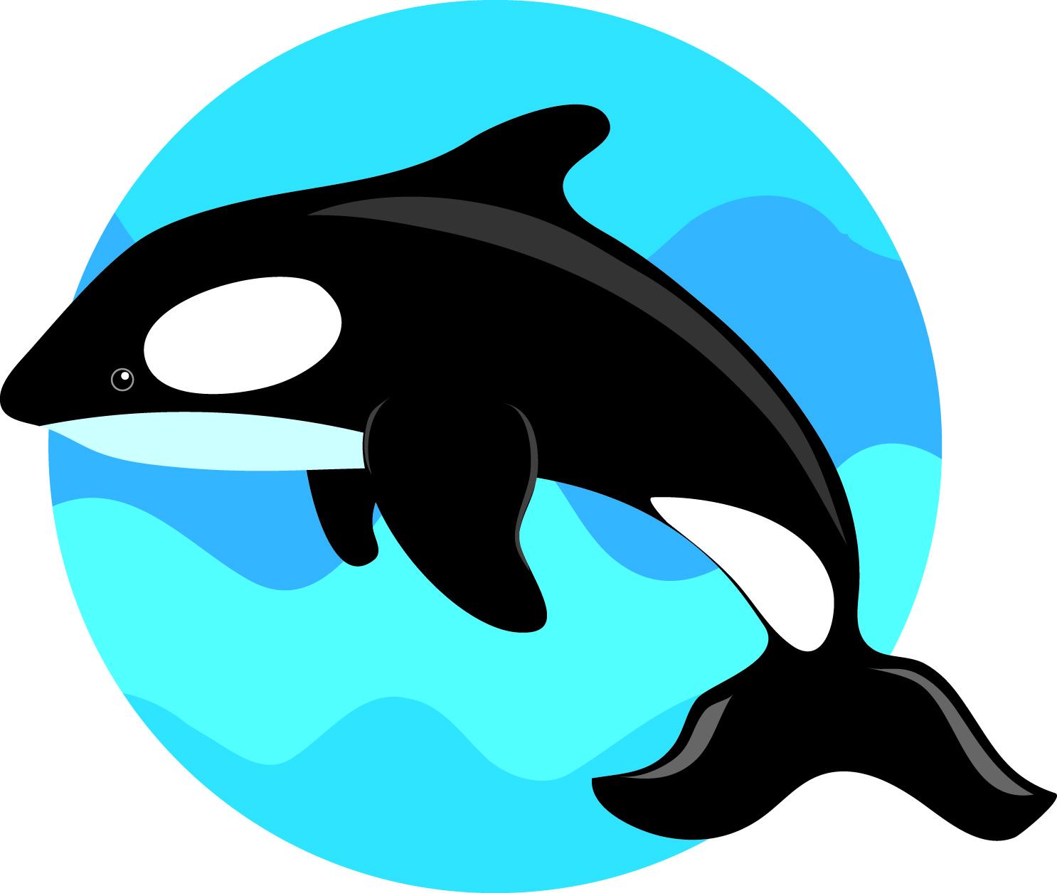 1486x1256 Big Whale Clipart