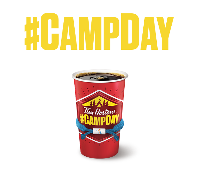 640x550 Camp Day Tim Hortons