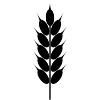 199x199 Grain Clipart Black And White