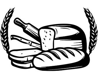 Wheat Clipart Black And White Free Download On Clipartmag