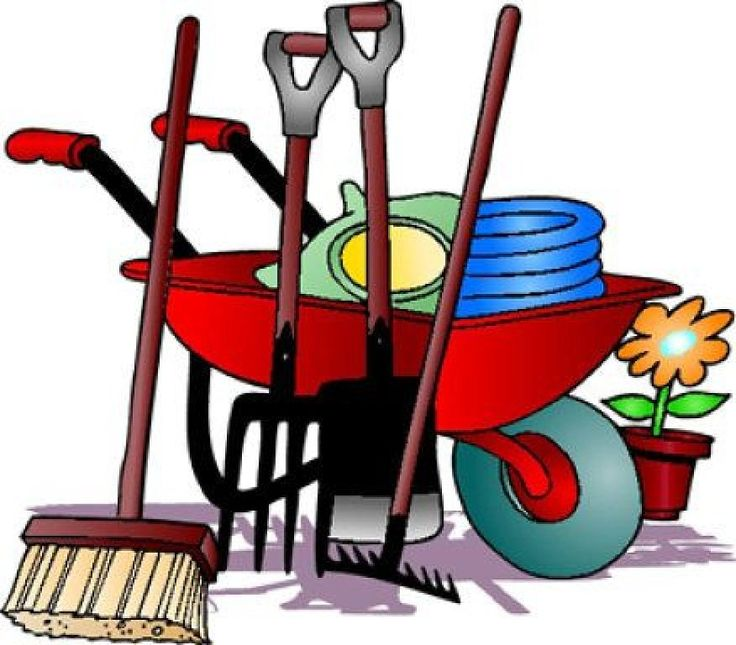 736x645 Wheelbarrow Garden Clipart, Explore Pictures