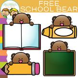 162x162 Colorful Bears Clip Art By Whimsy Clips Teachers Pay Teachers