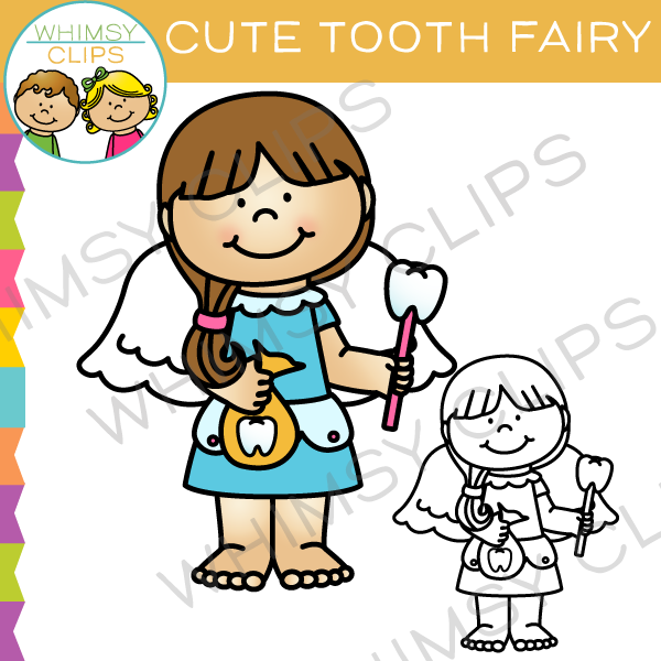 600x600 Dentist Clip Art , Images Amp Illustrations Whimsy Clips