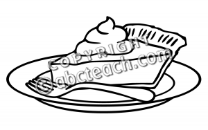 300x188 Clip Art Pumpkin Pie With Clipart Panda