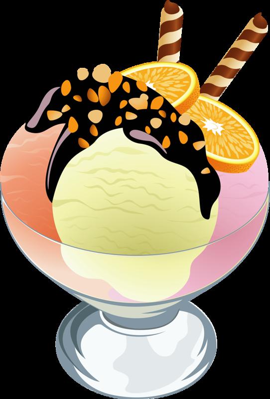 542x800 Glaces ~ice Cream Clipart~ Clip Art, Ice Cream
