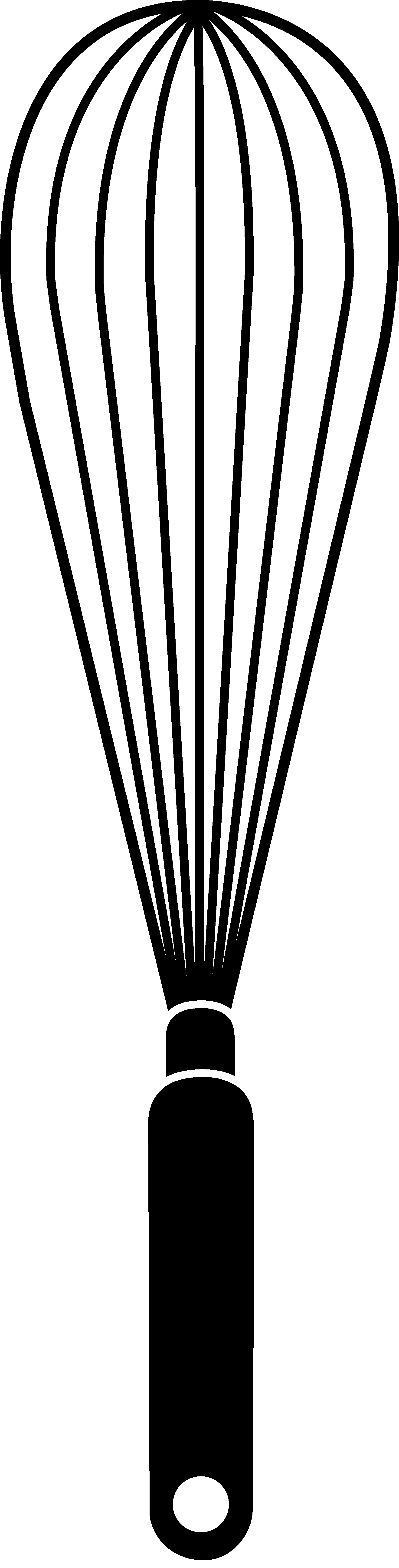 1718x6746 Whisk Silhouette