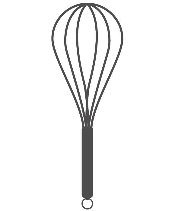 580x700 Kitchen Utensils Free Stock Vector Crafternoons