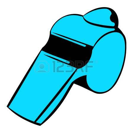 Whistle Clipart