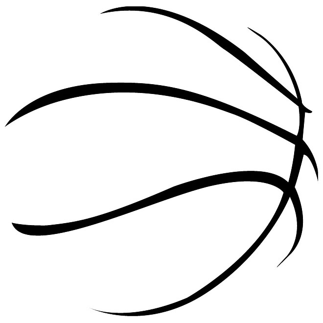 660x660 Graphics For Basketball White Graphics