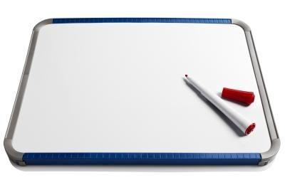 400x267 Whiteboard And Pen Clipart