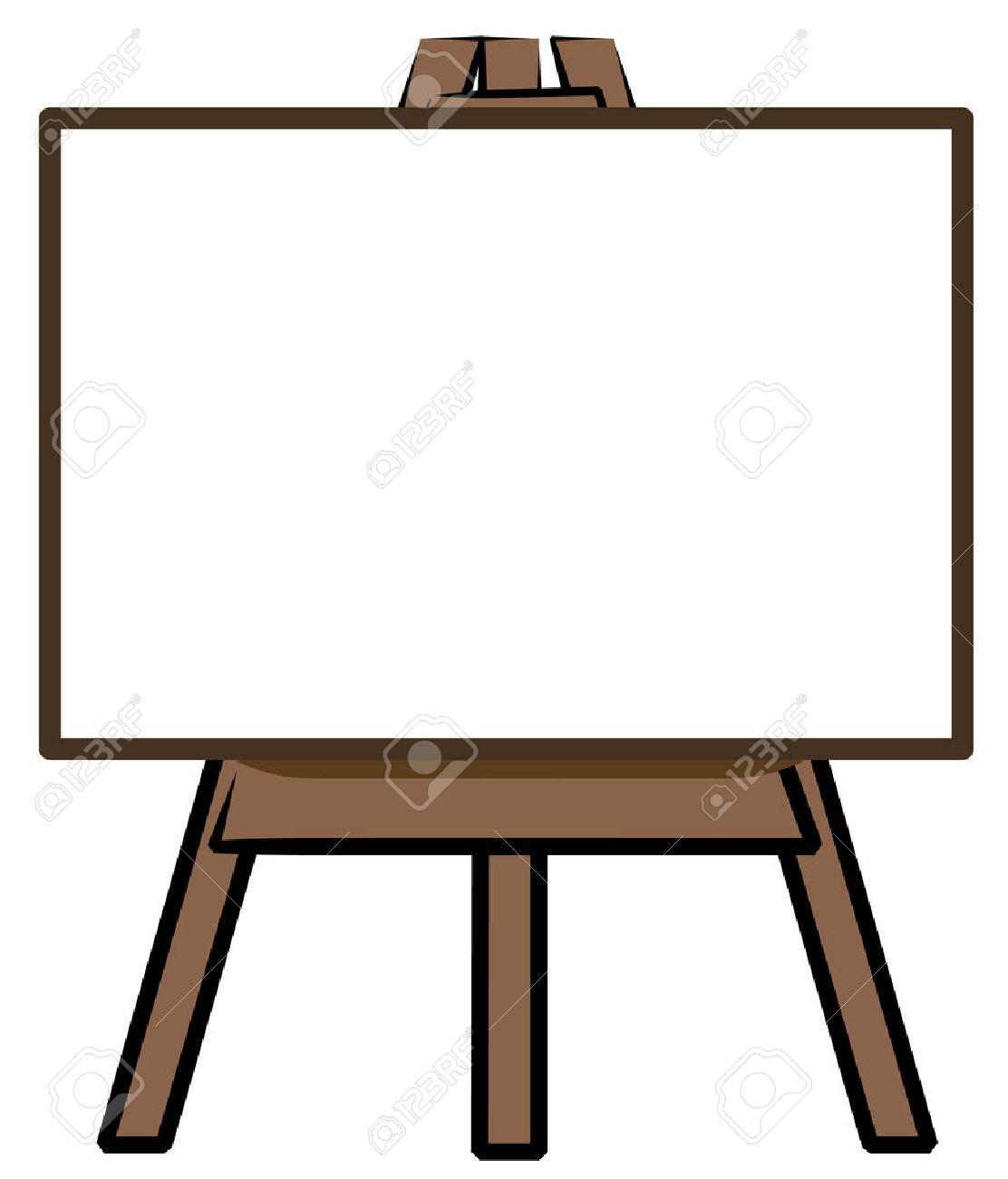 1112x1300 Blackboard Clipart Whiteboard Easel