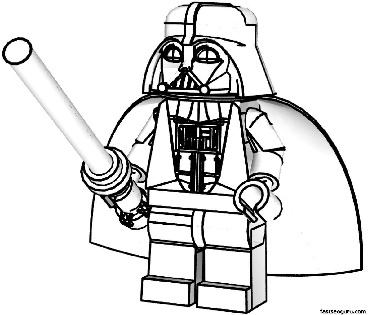 1200x1017 Lego Character Clipart Black And White