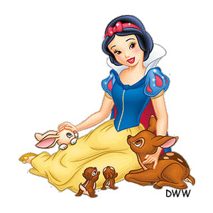 300x300 Snow White Clip Art Many Interesting Cliparts