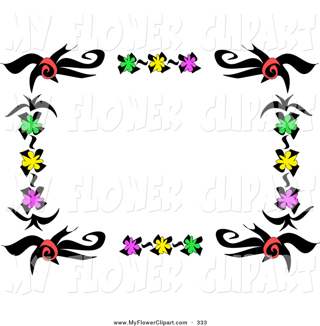 White Flower Clipart Free Download Best White Flower Clipart On