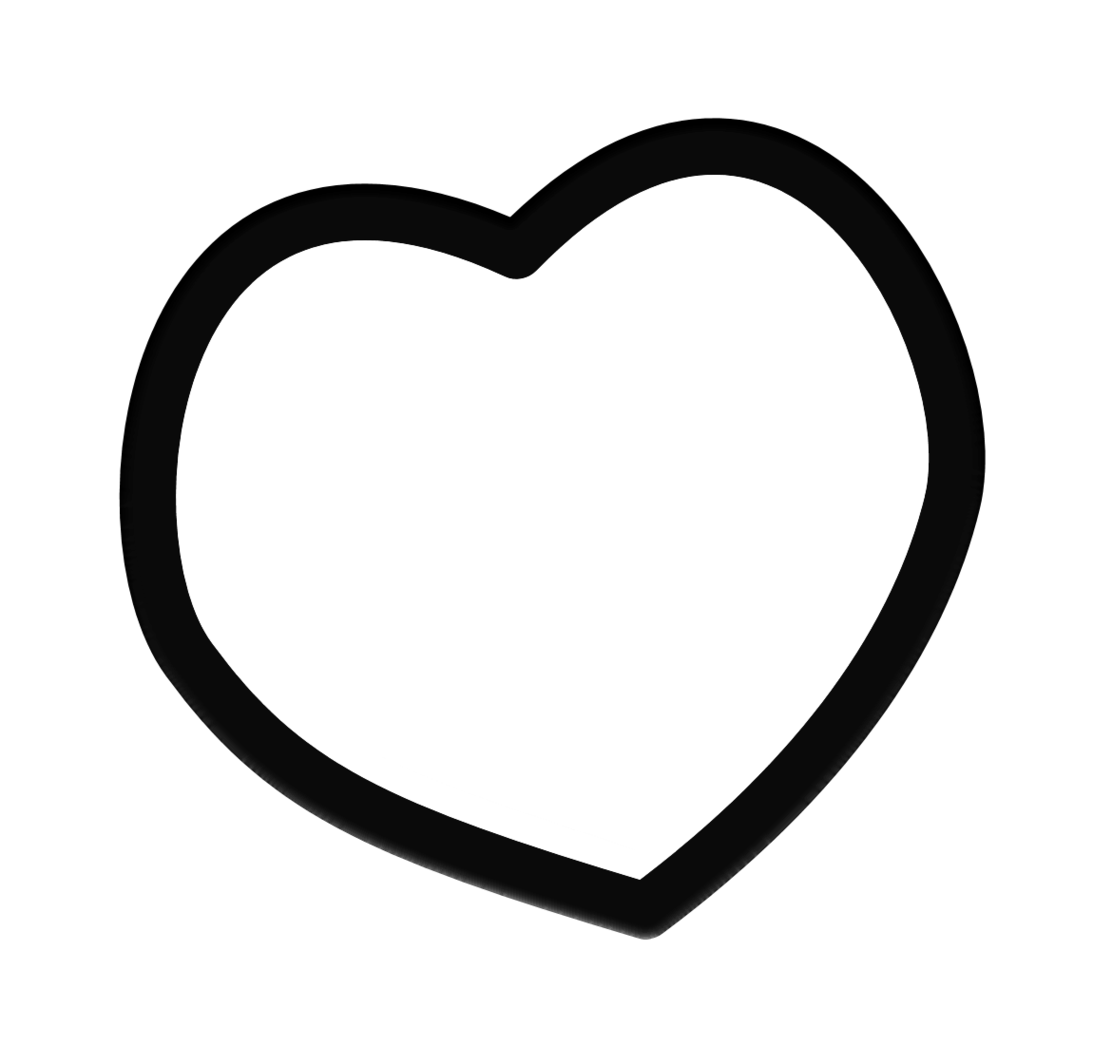 1093x1045 Black Heart Heart Black And White Heart Clipart Clip Art