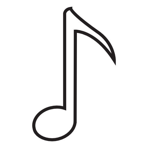 White Music Notes | Free download best White Music Notes ...