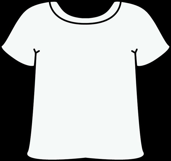 600x562 Shirt Template Clip Art