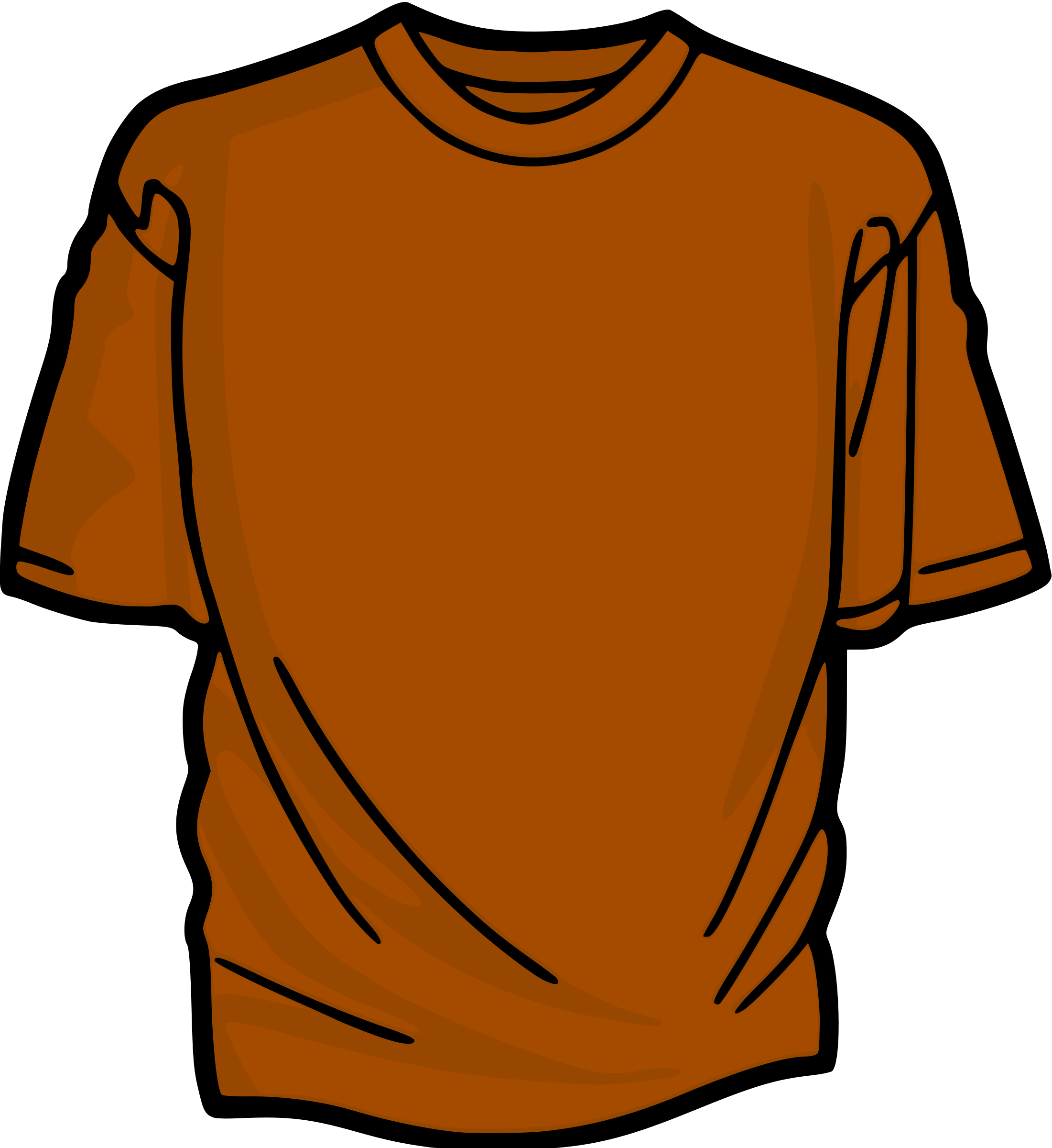 2201x2400 Small Shirt Cliparts 258956